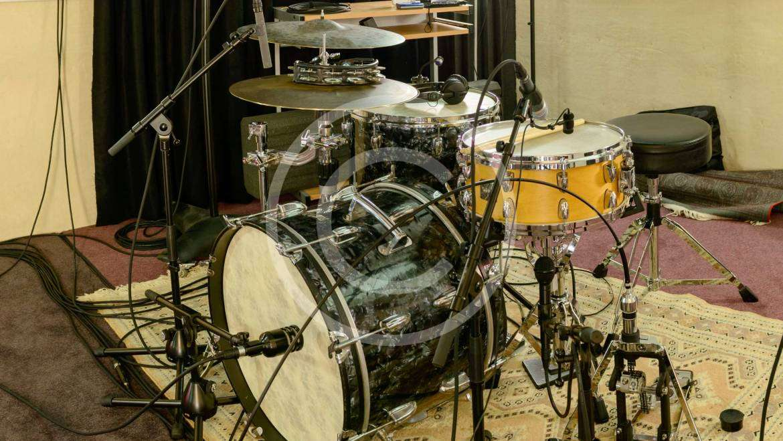 The studio of your dream