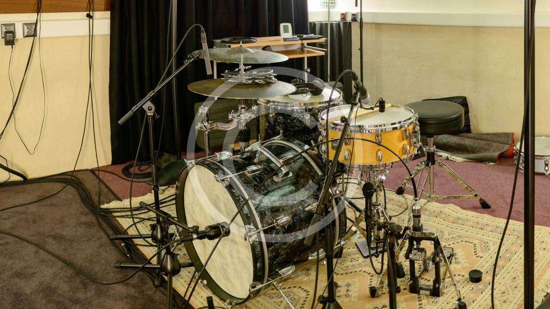 Drums Course